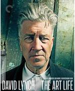 photo for David Lynch: The Art of Life