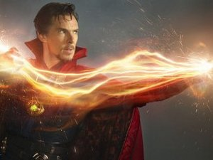photo for Doctor Strange