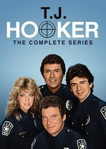 photo for T.J. Hooker: The Complete Series