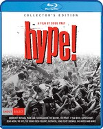 photo for Hype! [Collector's Edition] BLU-RAY DEBUT