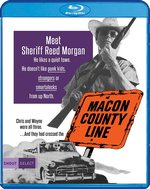 photo for Macon County Line BLU-RAY DEBUT
