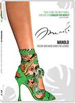 photo for Manolo: The Boy Who Made Shoes for Lizards