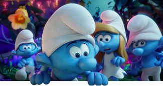 photo for Smurfs: The Lost Village