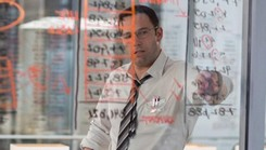 Ben Affleck works things out in the top action film of 2016, The Accountant.