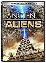 photo for Ancient Aliens: Season 10, Volume 1