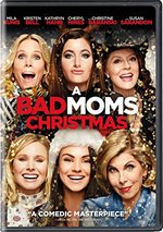photo for A Bad Moms Christmas