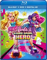 photo for Barbie: Video Game Hero