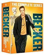 photo for Becker: The Complete Series