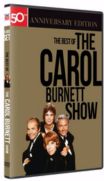 photo for The Best of The Carol Burnett Show