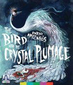 photo for The Bird With the Crystal Plumage Limited Edition