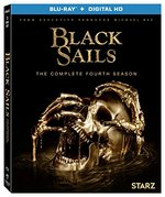 photo for Black Sails: The Complete Fourth Season