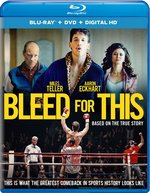 photo for Bleed for This