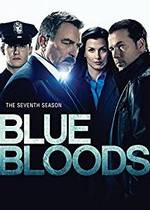 photo for Blue Bloods: The Seventh Season