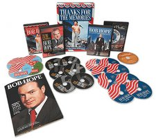 photo for Thanks For The Memories: The Bob Hope Specials Deluxe Collection