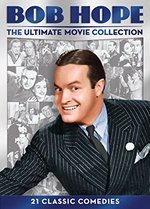 photo for Bob Hope: The Ultimate Movie Collection