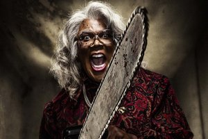 photo for Tyler Perry's Boo 2! A Madea Halloween