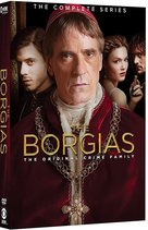 photo for The Borgias: The Complete Series