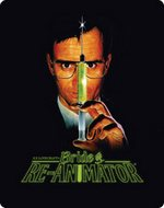 photo for Bride of Re-animator Limited Edition Steelbook Blu-ray
