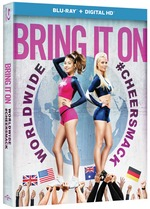 photo for Bring It On: Worldwide #Cheersmack