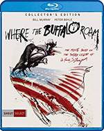 photo for Where The Buffalo Roam BLU-RAY DEBUT