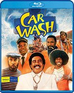 photo for Car Wash BLU-RAY DEBUT