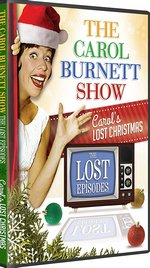 photo for The Carol Burnett Show: Carol's Lost Christmas