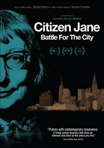 photo for Citizen Jane: Battle for the City