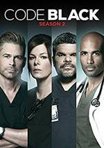 photo for Code Black: Season Two