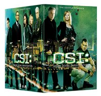 photo for CSI: Crime Scene Investigation: The Complete Series
