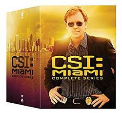 photo for CSI: Miami: The Complete Series