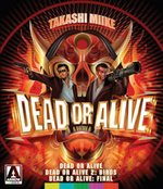 photo for dead-alive-trilogy