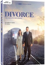 photo for Divorce: The Complete First Season