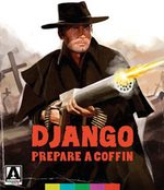 photo for Django Prepare a Coffin