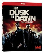 photo for From Dusk Till Dawn: The Series -- Season Three