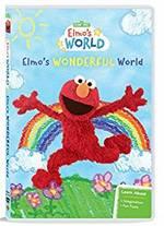 photo for Sesame Street: Elmo's Wonderful World