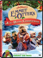 photo for Emmet Otter�s Jug-Band Christmas 40th Anniversary