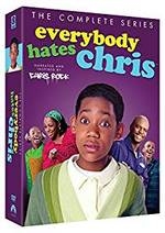 photo for Everybody Hates Chris: The Complete Series
