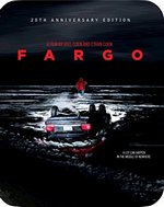 photo for Fargo (20th Anniversary Edition Steelbook)