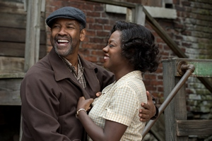 photo for Fences