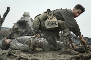 photo for Hacksaw Ridge