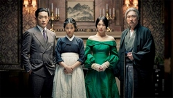 photo for The Handmaiden