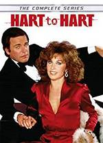 photo for Hart to Hart: The Complete Series