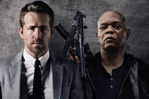 photo for The Hitman's Bodyguard