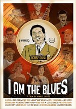 photo for I Am the Blues