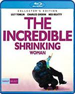photo for The Incredible Shrinking Woman Blu-Ray Debut