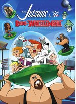 photo for The Jetsons & WWE: Robo-Wrestlmania