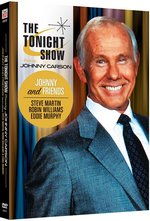 photo for The Tonight Show Starring Johnny Carson: Johnny and Friends Featuring Steve Martin, Robin Williams & Eddie Murphy
