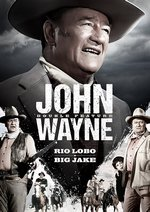 photo for John Wayne Double Feature: Rio Lobo & Big Jake