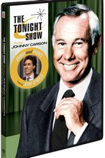 photo for The Tonight Show Starring Johnny Carson: Johnny and Friends (Featuring Jerry Seinfeld)