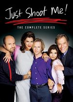 photo for Just Shoot Me!: The Complete Series